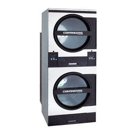 Laundry - DoubleStack Dryers