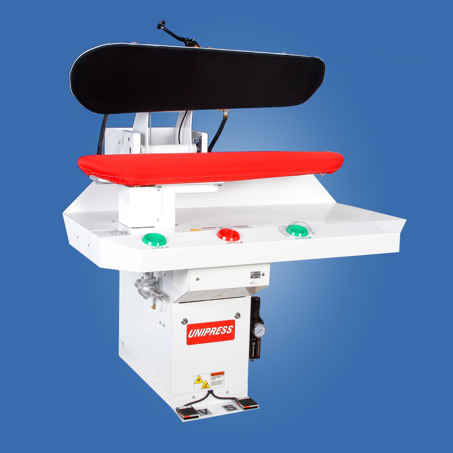 Pressing Equipment