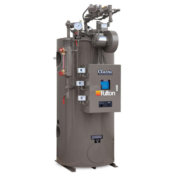 Fulton Boilers